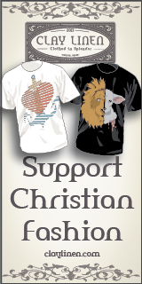 Support Christian Fashion on Kickstarter.com